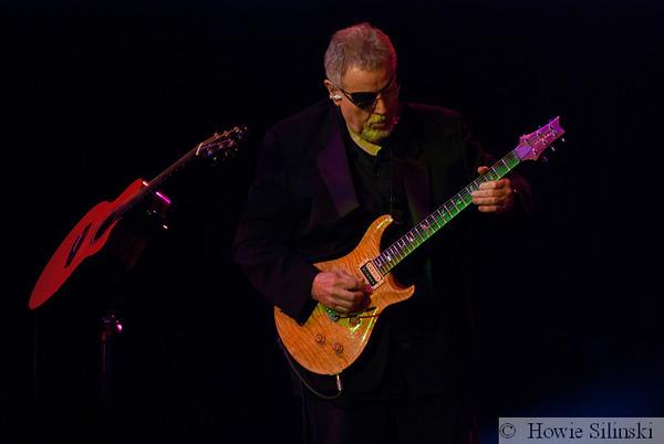 Rich Williams - Lead Guitarist Kansas