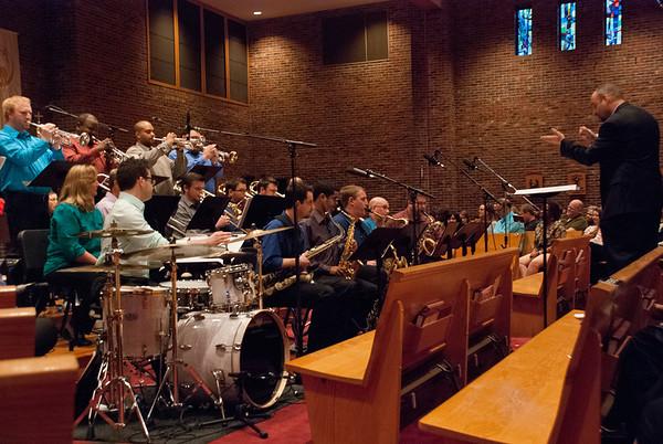 St. John Neumann Sacred Jazz Concert