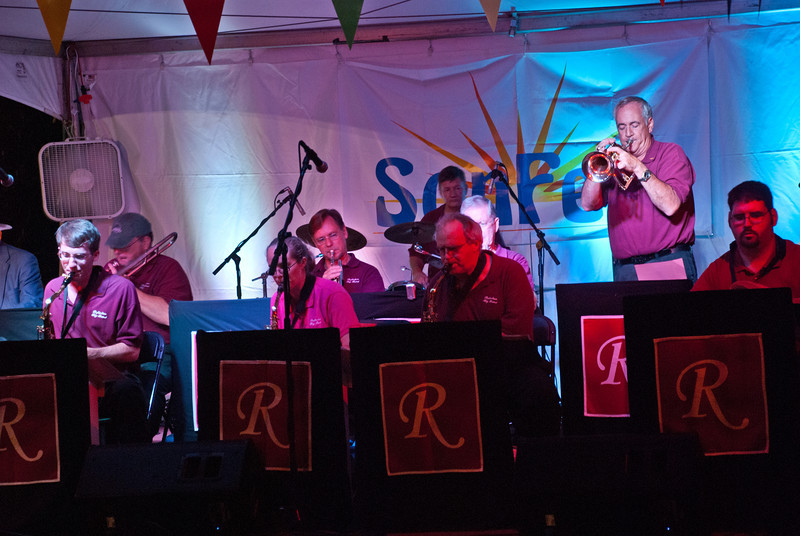 Reflections Jazz Band