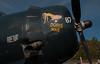 Avenger TBM-3E WWII configuration
