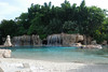 """The absolutely amazing """"Discovery Cove""""."""