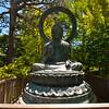 Tea Garden Meditation San Francisco, CA