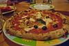 Margarite Pizza