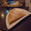 The best Creperie in Asheville, the Twisted Crepe
