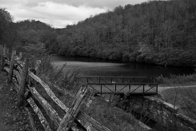 Simms Creek / Pond