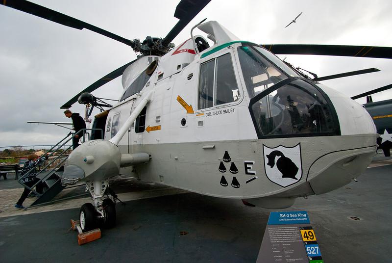 SH - 3 Sea King