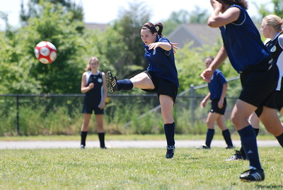 Soccer: PRHS and Siskey