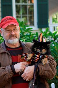 HALLOWEEN DOG PARADE 2009-71