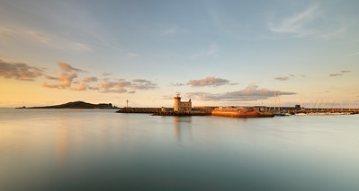 Evening Light at Howth-1L8A7864