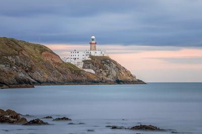 Sundown at Baily Lighthouse-1L8A0758