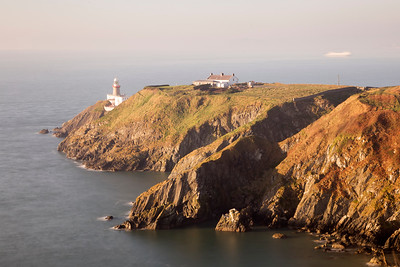 First Light at Howth Head-IMG_3651