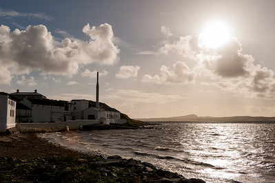 The Bowmore Distillery