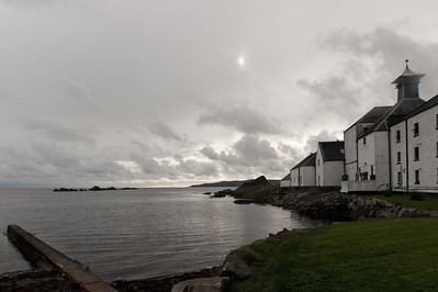 Laphroaig Water to Whisky Experience