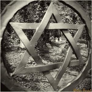 Židovský hřbitov Poběžovice & Ptenín 2017