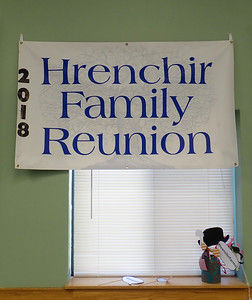 Hrenchir Family Reunion