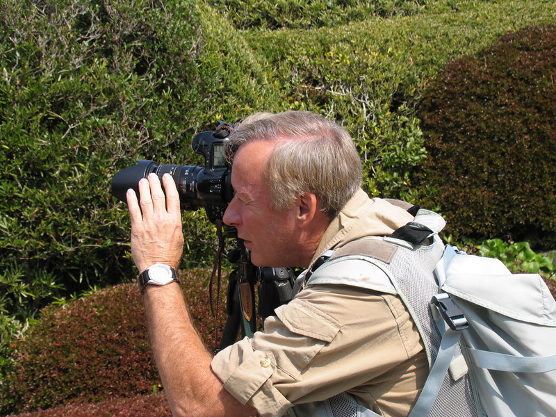 "William ""BIll"" Chapman is a travel-nature photographer and author.  He lives in the Red Canyon country of southern Utah.  Over the past 20 years, much of his time has been spent traveling the world photographing indigenous people, remote landscapes, and exploring diverse cultures; primarily the Himalayan region of Central Asia.  He is the author of ""The Face of Tibet,"" a photographic and written account of his travels to ""the top of the world"" over a five year period.  In addition to writing and working as a freelance photogrpaher, he also leads adventure photo expedtions to many of the places he has worked over the years.  He will be opening a new photography gallery near his home sometime in 2008."