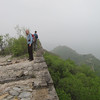 Huanghuacheng to zhuangdaokou great wall hike