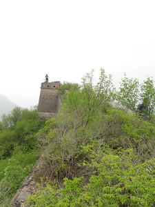 Huanghuacheng to zhuangdaokou great wall hike