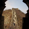 Great wall hikes in Beijing