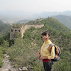 Zhuangdaokou to Shuichangcheng Great wall hike