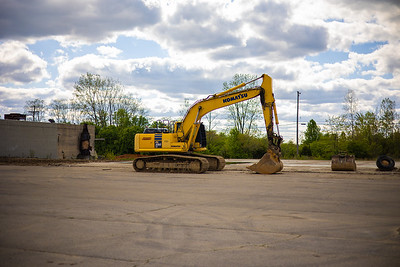 Huber Heights New Library June 2021