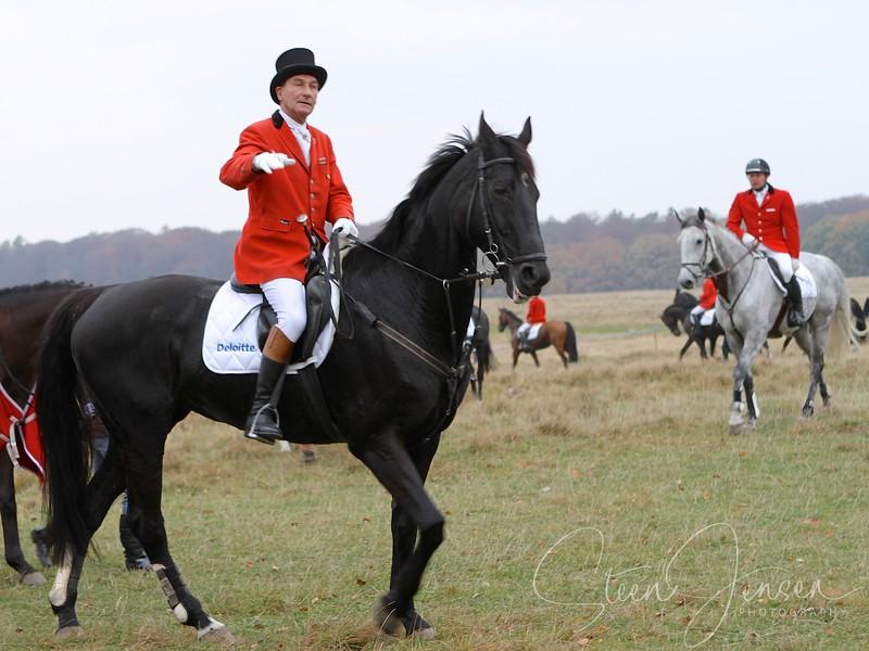 Hubertus Hunting 2009; Hubertus Jagt 2009;