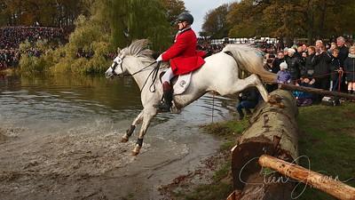 Hubertus Hunting 2013; Hubertus Jagt 2013;