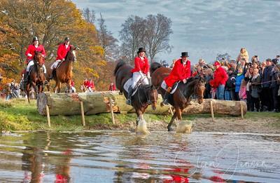 Hubertus Hunting 2018; Hubertus Jagt 2018