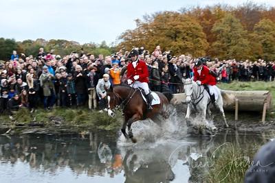 Hubertus Hunting 2017; Hubertus Jagt 2017;