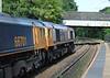 66772 0Z71 Trafford Park to Doncaster decoy 013