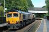 66701 + 66772 0Z71 Trafford Park to Doncaster decoy 016a