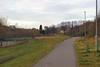 A14 Trackbed from Leeds rd towards Deighton