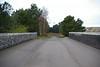 A11  End of Bradley Viaduct