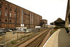 goods warehouse-old platform 7