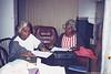 Merangka & Jayirtna recording stories Wulungurru