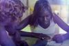 Ngarrpi Martha Costaine & Eunice Kogolo Noonkambah