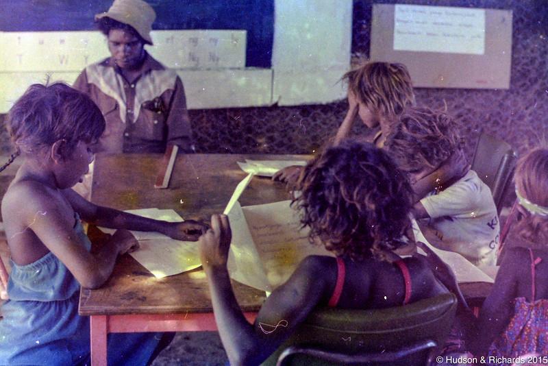 38 Kawuji's Walmajarri class Noonkambah