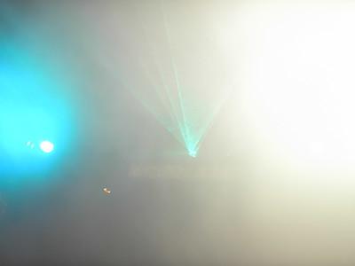 Turqoise Laser
