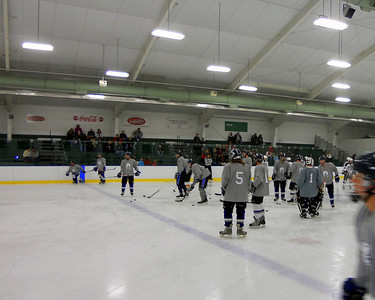 HHS Hockey EX_G Varsity vs Padua 11-19-2010