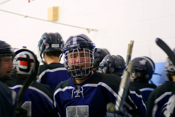 HHS Hockey JV games and Asian Sun workout (photos by Braun)