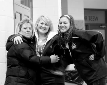 HHS Hockey (LG) vs Mentor @ Mentor 1-21-2011