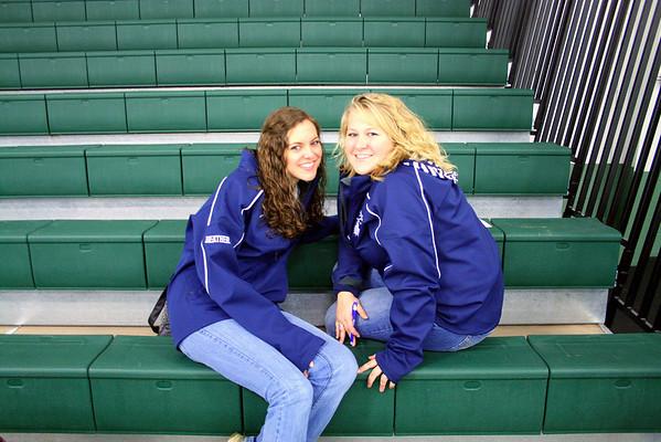HHS Hockey vs Elyria Catholic 1-2-2011