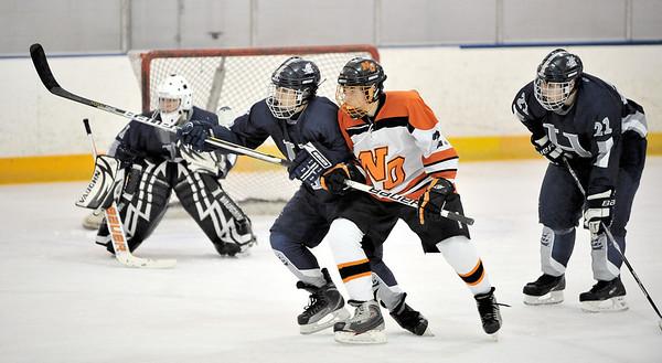 KEN HHS Hockey vs N.Olmsted 12-4-2010