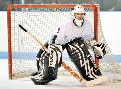 KEN HHS Hockey vs Strongsville 12-16-2010