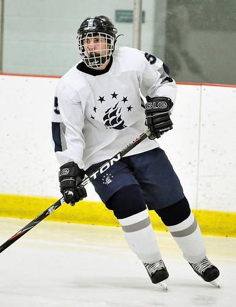 KEN HHS Hockey vs Walsh 12-27-2010