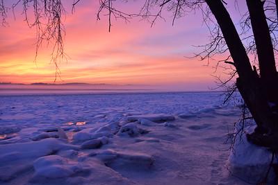 Treasures of dawn