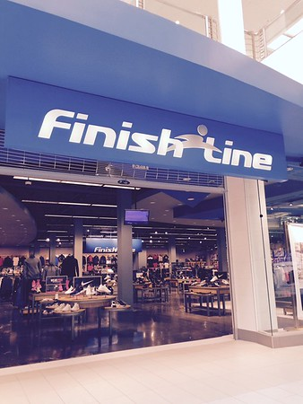2016 Holiday Finish Line Promotion - 10/26/16