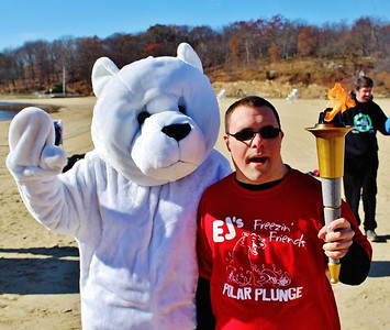 2016 Rockland Polar Plunge - 2nd Annual - 11/12/16