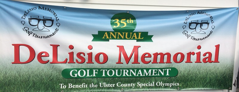 2017 DeLisio Memorial Golf Tournament - 35th Annual - 7/15/17