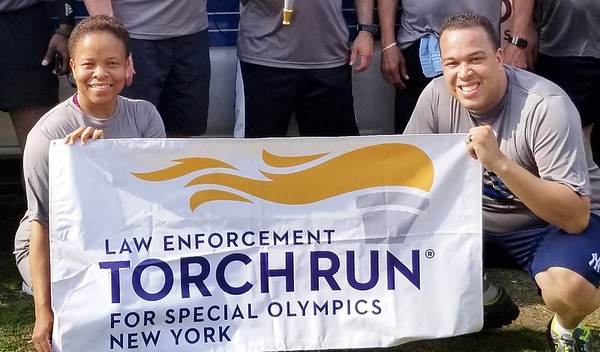 2018 Westchester Law Enforcment Torch Run® (LETR) - May 3